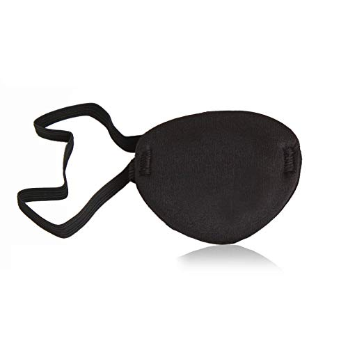 Eye Patches Pirate Children Kids Adult Mask for Halloween Christmas Pirate Theme