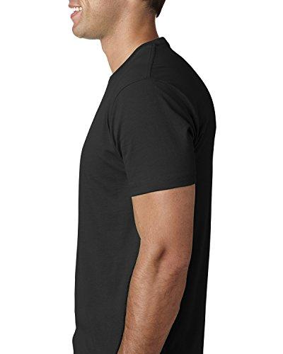 Panoware Men's Got T-Shirt   Hodor Hodor Thrones, Black XXXL