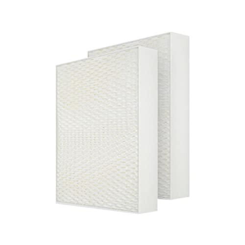 TIANYIA HEZB Filtros for la Forma de Stadler Oskar Oskar Little Oskar Grande Humidificador evaporativo for la Limpieza del hogar Piezas de humidificador de Aire (Color : White)