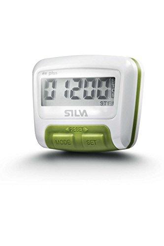Silva stappenteller EX10 Plus, roze