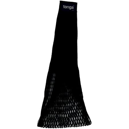 トンガ ベビーホルダー ブラック S CRTG00301
