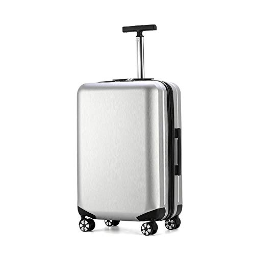 Ange-Y Single-Trolley Password Box Anti-scratch Trolley Case Female Fresh Fresh University Student Suitcase Luggage Waterproof,breathable,wear-resistant,anti-theft,boarding the case