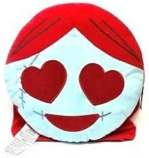 Kcare The Nightmare Before Christmas Sally Emoji Cushion Pillow