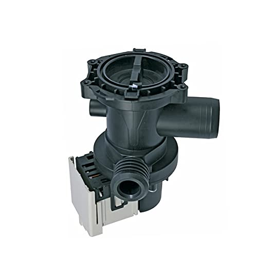 Indesit C00119307 ORIGINAL Ablaufpumpe Magnettechnikpumpe Magnetpumpe Entleerungspumpe Wasserpumpe...