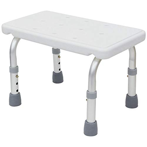 iimono117 風呂用 椅子 低座面タイプ 高さ3段階調整 / バスタブチェア シャワーチェア バスチェア お風呂 浴槽台 浴槽内 入浴補助 介護用 お風呂の中