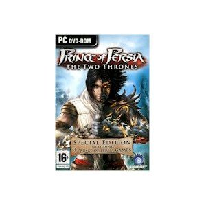 PRINCE OF PERSIA SPECIAL ED TRILOGY DVD