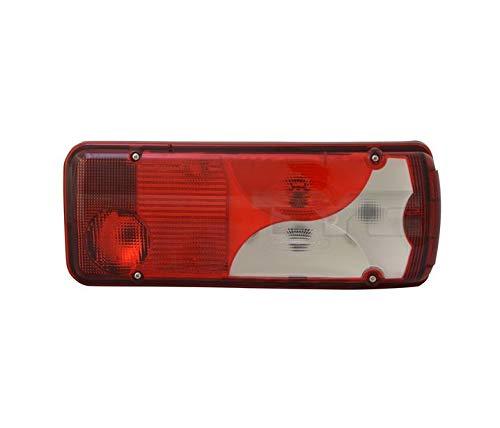 V-Maxzone VT1176P Feu arrière droit Rouge/blanc