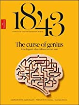 The Economist 1843 Magazine (June/July, 2019) The Curse of Genius