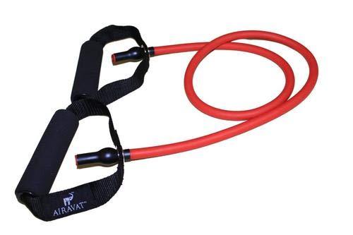 AIRAVAT 4503 Level-2 Resistance Tube (Red)