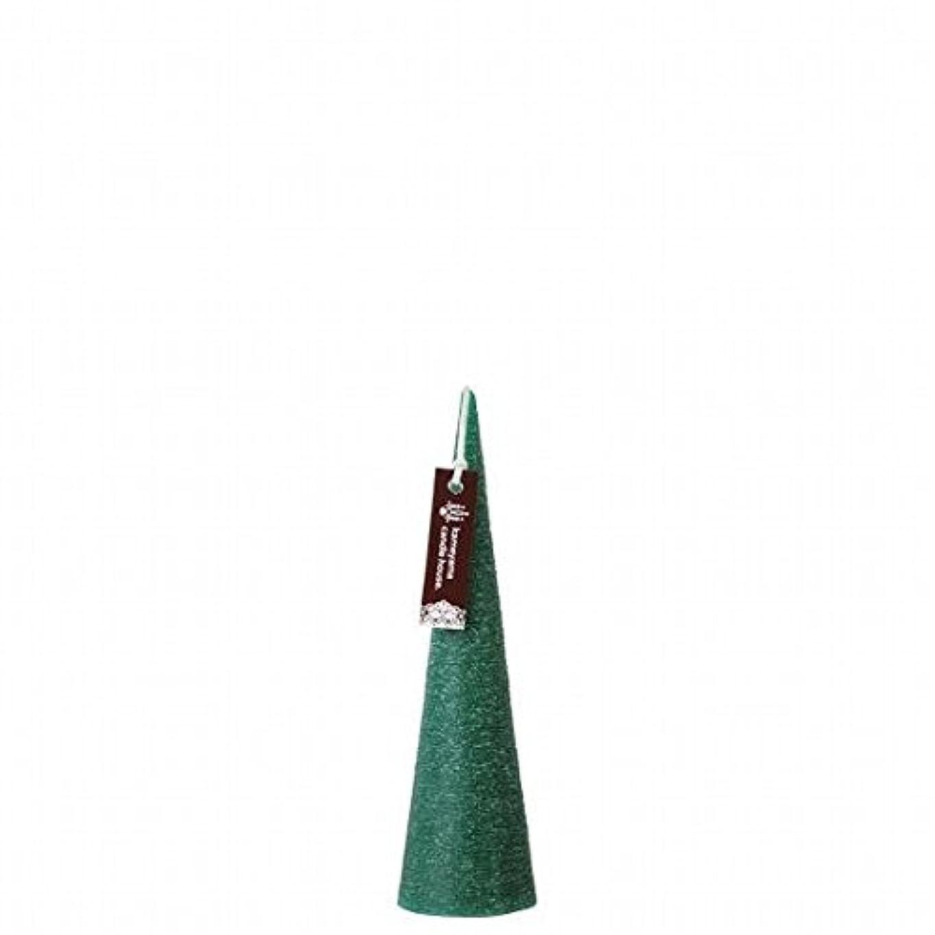 荒らす何故なのきゅうりkameyama candle(カメヤマキャンドル) ブラッシュコーンSS 「 グリーン 」(A9550000G)