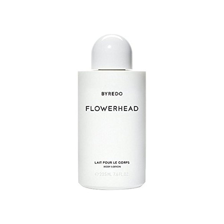 不当ワゴンキノコByredo Flowerhead Body Lotion 225ml - ボディローション225ミリリットル [並行輸入品]