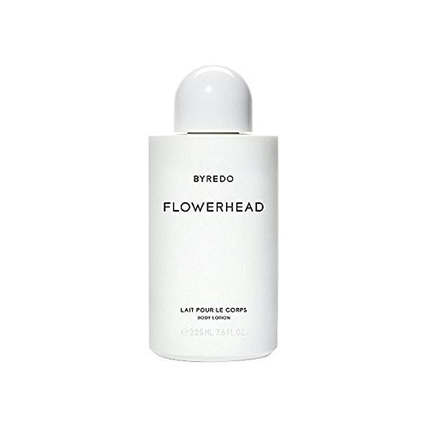 チャネルとは異なりブートByredo Flowerhead Body Lotion 225ml - ボディローション225ミリリットル [並行輸入品]