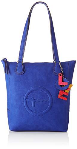 Tamaris dames fee shopping bag hengseltas, 13x35x26,5 cm