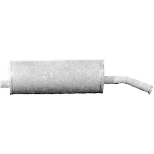 Imasaf 72.80.03 Silenciador posterior