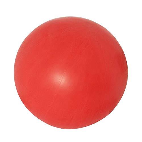 Starmood 72 Zoll Latex Riese Mensch Ei Ballon Rund Climb-In Ballon für Lustiges Spiel - Ballon