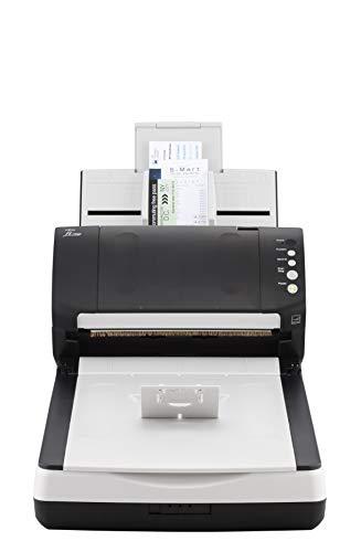 Fujitsu fi-7240 Workgroup ADF Flatbed Color Duplex Scanner