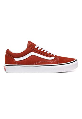 Vans Old Skool - Picante/True White - Unisex