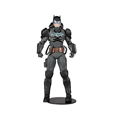 McFarlane Toys DC Multiverse Batman in Hazmat Suit...