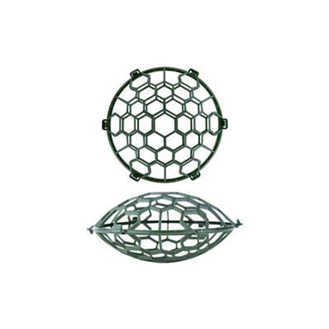 Pillow Floral Cage for Centerpieces and Vases - 6