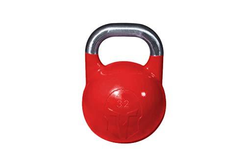32 kg Gladiator Fit? Competition Kettlebells.