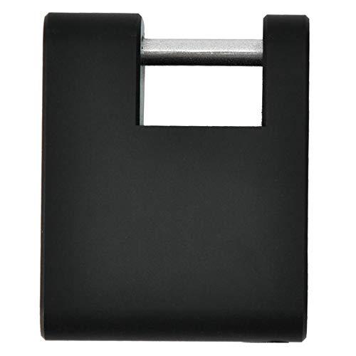GAOPIN Smart Fingerprint Padlock Aluminum Alloy 304 Stainless Steel Waterproof and Wear Resistant Anti-Theft Luggage Bag Lock