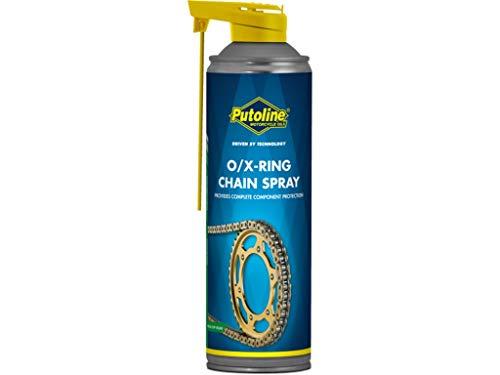 Putoline o X de anillo cadena spray 500ml spray