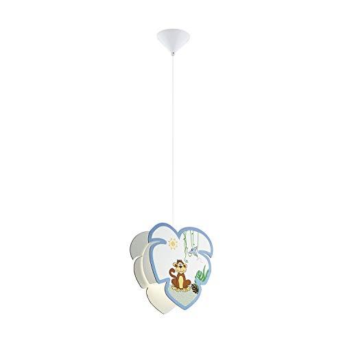 Eglo LOUIE tafellamp, meerkleurig
