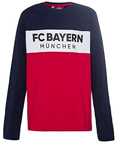 FC Bayern München Longsleeve Gr.176