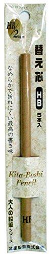 Kitaboshi 2.0mm Mechanical Pencil