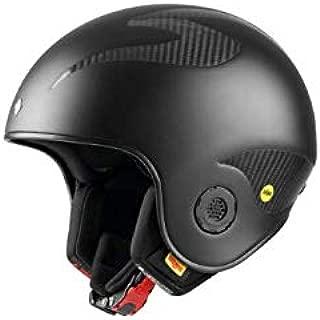 Sweet Protection Volata WC Carbon MIPS Helmet 2019 Dirt Black L-XL