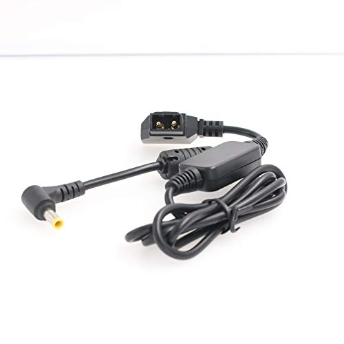 SZRMCC DC 12V Power Cable for Sony PXW...