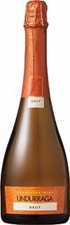 Vino Espumoso Undurraga Brut 750 ml