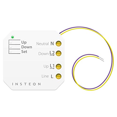 Insteon Micro Open/Close Motor Control Module