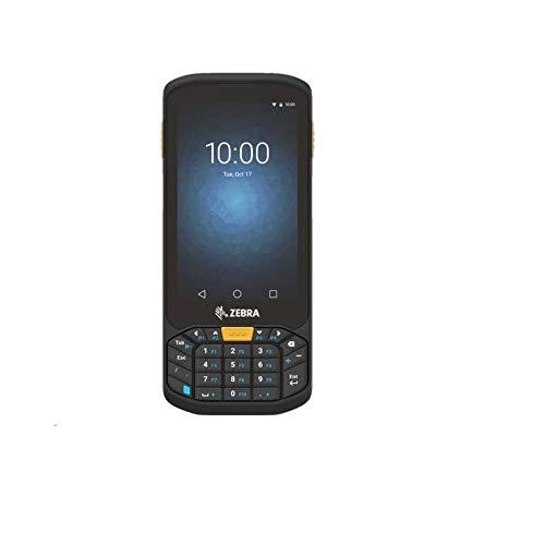 ZEBRA TC20, 2D Android 8.1, Keyboard SE4710 Scanner. WLAN, BT, GMS, TC200J-1KC111A6 (SE4710 Scanner. WLAN, BT, GMS 2GB/16GB, 3.5mm Audio Jack, 2-pin Conn. Back Door. NB! Order Charging accessorie)