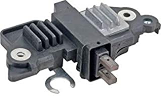 043-903-803F 043-903-803G 14.4 Set Point Compatible with Electronic Bosch // 192052010 A-Circuit UCB405 New Regulator 0 192 052 007 Ignition Activation 9 191 337 311 12V 592977