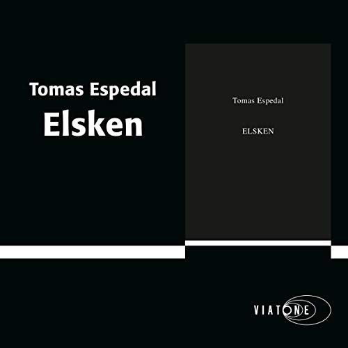 Elsken [Lover] cover art