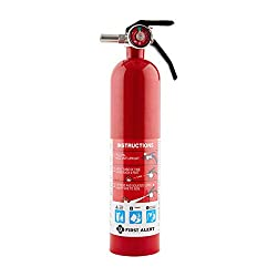 Top 5 Best Fire Extinguishers for Fire Safety 3