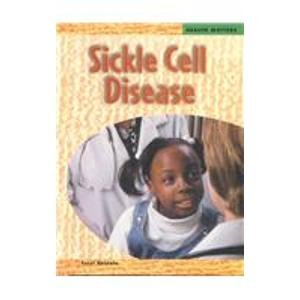 Sickle Cell Disease (Health Matters)