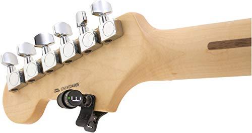 FenderチューナーFender®BulletTuner,Black