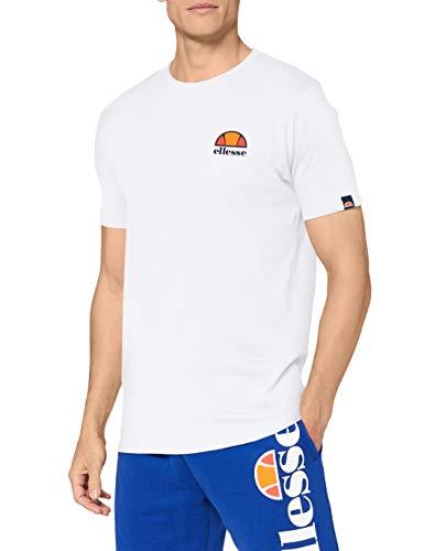 ellesse Herren T-Shirt Canaletti M weiß (Optic Whit)