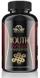 vida divina youth capsules