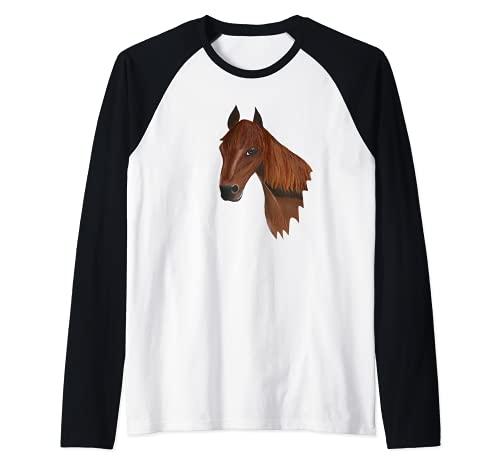 Mit Pferd, Pony unterwegs Raglan