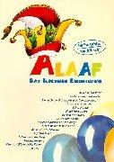 Alaaf. Das Kölsche Liederbuch: 50 Partyhits 'op kölsch'