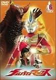 ウルトラマンマックス(6) [DVD]