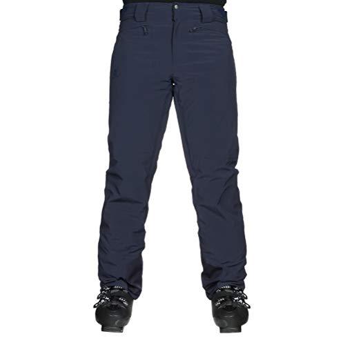Salomon Pantalon de Ski pour Homme, ICEMANIA PANT...