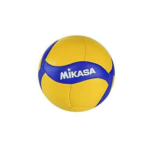 Mikasa Volleyball V1.5W, blau, 1