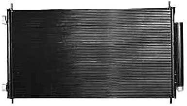 TYC 3599 Honda CRV Parallel Flow Replacement Condenser
