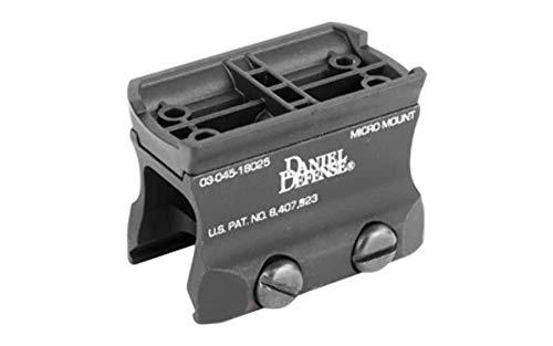 Daniel Defense aimpoint Micro Halterung w/Spacer–03–045–18025
