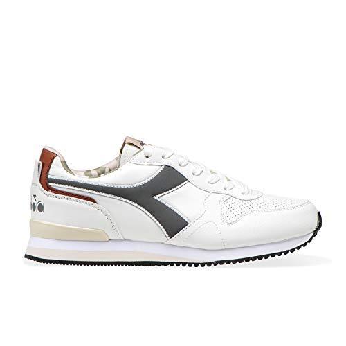 Diadora - Sneakers Olympia GEM para Hombre (EU 42)
