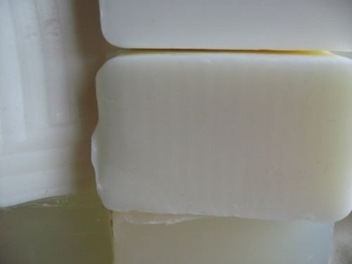 100% Pure All Natural Organic Melt&Pour Goats Milk Glycerin Soap Base (24 lbs)